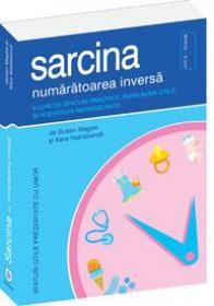 Sarcina - numaratoarea inversa - Susan Magee, Kara Nakisbendi