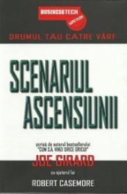 Scenariul ascensiunii - Joe Girard