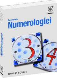Secretele numerologiei - Dawne Kovan