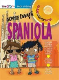 Sophie invata SPANIOLA -