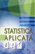 Statistica aplicata - Emilia Titan, Simona Ghita, Cristina Trandas