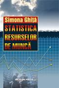 Statistica resurselor de munca - Simona Ghita