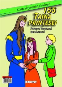 Taina printesei - Poveste populara romaneasca