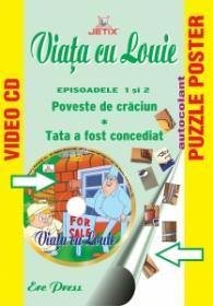 Viata cu Louie - Episoadele 1 si 2 -