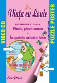 Viata cu Louie - Episoadele 3 si 4 -