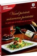 Vinul potrivit, mancarea potrivita - Linda Johnson-Bell