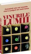 "Vinurile lumii (+ brosura ""Vinuri romanesti"") - Giuseppe Sicheri"