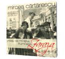 Vreau sa-mi spui, frumoasa Zaraza - Mircea Cartarescu