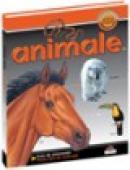 Animale - Prima mea enciclopedie - Denise Ryan