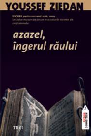 Azazel, ingerul raului - Youssef Ziedan