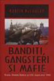 Banditi, gangsteri si mafie - Martin McCauley