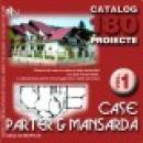 CD CASE PARTER&MANSARDA VOL.1 - ***