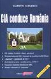 CIA conduce Romania - Valentin Vasilescu