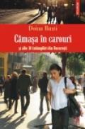 Camasa in carouri si alte 10 intimplari din Bucuresti - Doina Rusti
