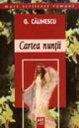 Cartea nuntii - G. Calinescu
