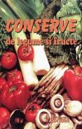 Conserve de legume si fructe - ***