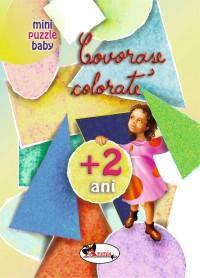 Covorase colorate - A764