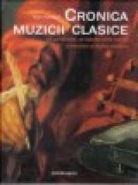 Cronica muzicii clasice - Alan Kendall