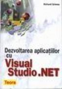 Dezvoltarea aplicatiilor cu Visual Studio.net - Richard Grimes