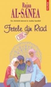 Fetele din Riad - Rajaa al-Sanea