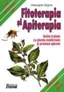 Fitoterapia si apiterapia - Gheorghe Grigore