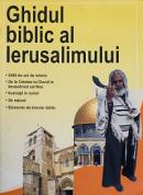 Ghidul biblic al Ierusalimului - Robert Backhouse
