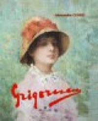 Grigorescu - album de arta - editia a 2-a bilingva: romana, engleza - Alexandru Cebuc