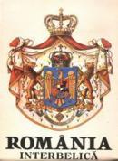 Harta Romania interbelica - ***