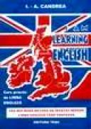 I am learning english - I. A. Candrea
