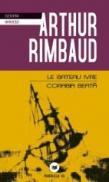 LE BETEAU IVRE/ CORABIA BEATA - RIMBAUD, Arthur