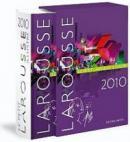 Le Petit Larousse Illustre 2010 grand format - ***