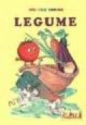 Legume - ***