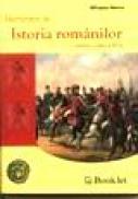 Memorator de istoria romanilor, clasa a XII-a - Mihaela Nancu