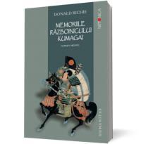 Memoriile razboinicului Kumagai - Donald Richie