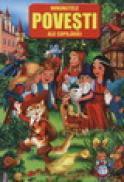 Minunatele Povesti ale copilariei -
