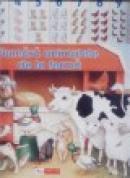 Numara animalele de la ferma - ***