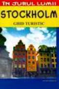 Stockholm - Silvia Colfescu