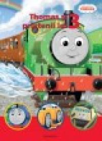 Thomas si prietenii lui 3 - Hit Entertainment