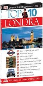 Top 10. LONDRA - DK