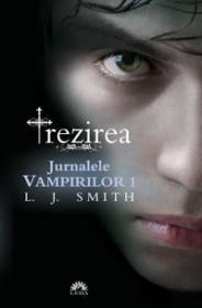 Trezirea. Jurnalele vampirilor 1 - L.j. Smith