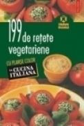 199 de retete vegetariene - ***