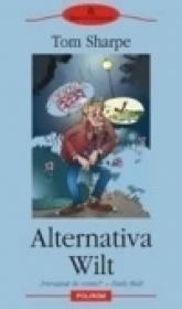 Alternativa Wilt - Tom Sharpe