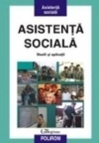 Asistenta sociala. Studii si aplicatii - ***