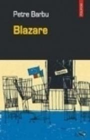 Blazare - Petre Barbu