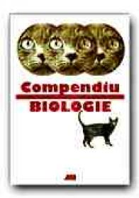 Compendiu De Biologie -  BREHME Siegfried, MEINCKE Irmtraut, Trad. VASILESCU Simona