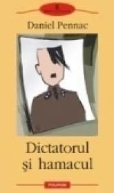 Dictatorul si hamacul - Daniel Pennac