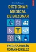 Dictionar medical de buzunar englez-roman/ roman-englez - Danielle Duizabo