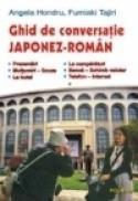 Ghid de conversatie japonez-roman - Angela Hondru, Fumiaki Tajiri