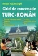 Ghid de conversatie turc-roman - Nevzat Yusuf Sarigol