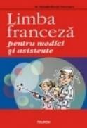 Limba franceza pentru medici si asistente - Mireille Mandelbrojt-Sweeney